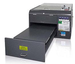 Термопресс для пропитки ткани Polyprint Pre-Treater II