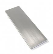 Шина (полоса) алюминиевая