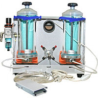 АСОЗ 5.2 У - пескоструйный аппарат для зуботехнических лабораторий | Аверон (Россия)