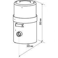УПЗ 1.0 СТАЙЕР - пылесос для удаления отходов и очистки воздуха в зуботехнических лабораториях | Аверон (Россия)