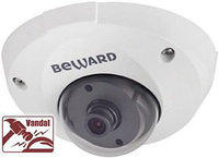 2 Мп IP-камера BEWARD B2710DM