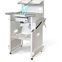 СЗТ 1.2 ДРИМ - стол зубного техника серии ДРИМ для лабораторий и врачебных кабинетов, столешница 530 × 470 мм, высота 830 мм | Аверон (Россия)
