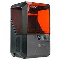 FlashForge Hunter - компактный профессиональный 3D принтер для стоматологов | FlashForge (Китай)