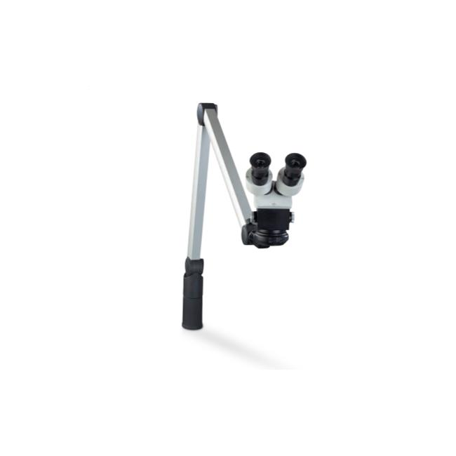 Mobiloskop S -  зуботехнический микроскоп c LED-подсветкой   Renfert (Германия)