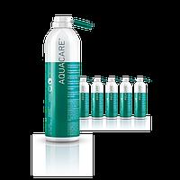 Aquacare - аэрозоль для очистки прямых и уголовых наконечников и микромоторов, используемых с физиологическим раствором, 500 мл   Bien-Air (Швейцария)