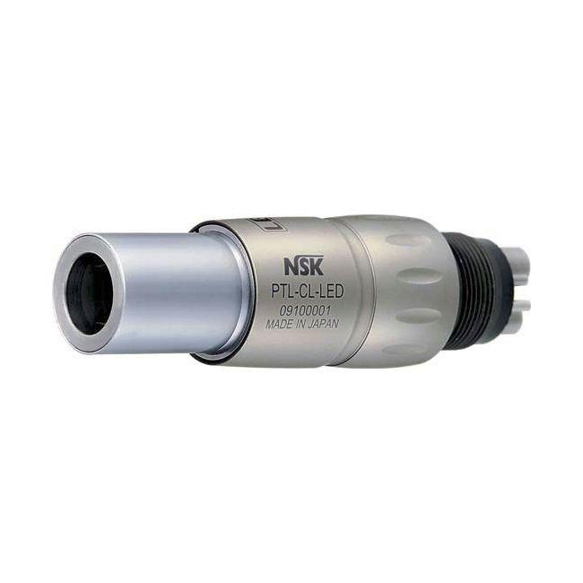 PTL-CL-LED - быстросъемный переходник с оптикой   NSK Nakanishi (Япония)