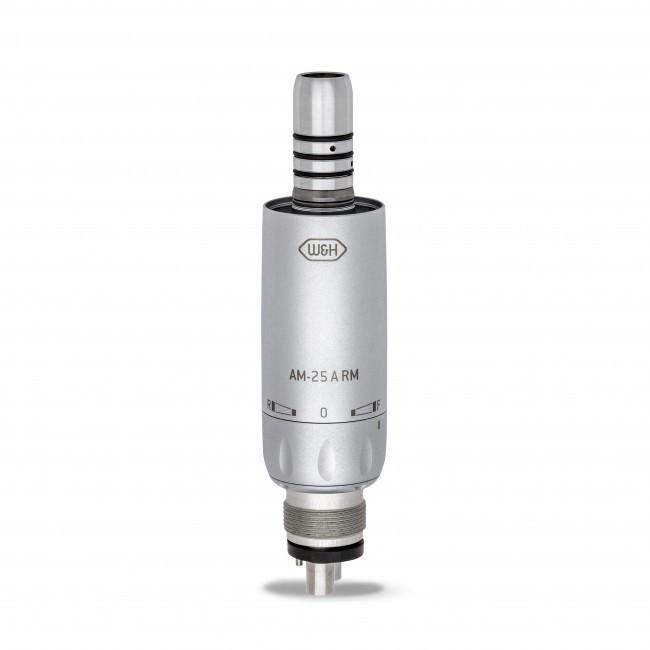 AM-25 A RM - пневматический микромотор для прямых и угловых наконечников, с внутренним спреем | W&H DentalWerk (Австрия)