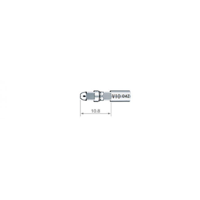 V-tip - ключ для замены насадок E-типа для NSK/Satelec | NSK Nakanishi (Япония)