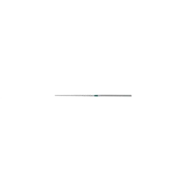 U Files - U-файлы 33мм ISO35 (6шт.) | NSK Nakanishi (Япония)