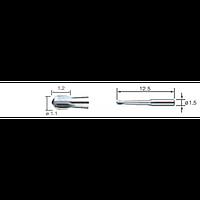 V-S3 - насадки V-Tip для препарирования дентина (3шт.) | NSK Nakanishi (Япония)