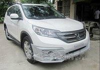 Обвес Forza на Honda CR V NEW 2013, фото 1