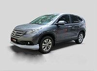Обвес Modulo на Honda CR V NEW 2013, фото 1