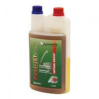 Puli-Jet Plus - средство для промывки, дезинфекции и очистки систем аспирации, концентрат, емкость 1 литр   Cattani (Италия)