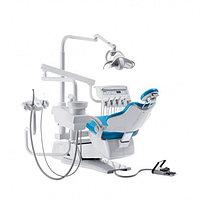 Estetica E30 S/TM Essential Line (светильник MAIA LED) - стоматологическая установка с верхней/нижней подачей инструментов | KaVo (Германия)