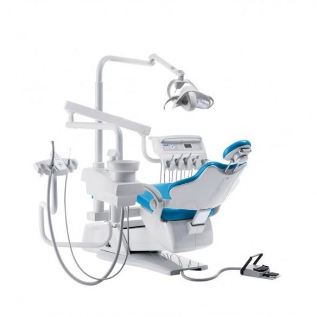 Estetica E30 S/TM Essential Line (светильник MAIA LED) - стоматологическая установка с верхней/нижней подачей инструментов | KaVo (Германия) - фото 1