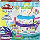 Набор Hasbro Play-Doh Праздничный торт, фото 4