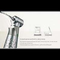 IChiropro - система для имплантологии, с подсветкой, iPad, наконечником CA 20:1 L Micro-Series KM   Bien-Air (Швейцария)