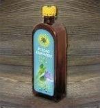 Льняное масло «Компас здоровья» (с селеном, хромом, кремнием)200мл, фото 3