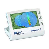 Raypex 5 - цифровой апекслокатор 5-го поколения | VDW GmbH (Германия)