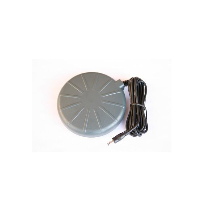 Foot Switch - педаль для SILVER / GOLD | VDW GmbH (Германия)