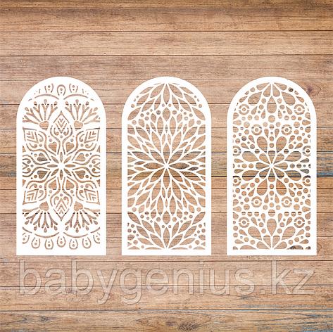 Свадебная ширма, свадебная арка, фотозона, ажурные тумбы, фото 2