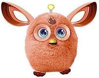 Hasbro Furby Connect, Ферби Коннект темные цвета персиковый