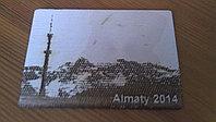 Деревянные магнитики 50X50, фото 1