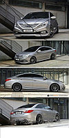 Обвес на Hyundai Sonata / i45, фото 1