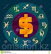 Анализ сферы карьеры и финансов