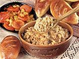 Фитнес Ланч, Цельнозерновой готовый завтрак с калиной и облепихой, 150гр, фото 3