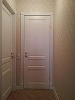 Недорогая межкомнатная дверь на заказ