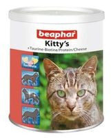 BEAPHAR Kitty's Mix Комплекс витаминов для кошек 1 таблетка
