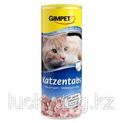Gimpet Витаминизированое лакомство для котов Лосось 1 витаминка