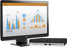HP 2MS60EA ProDesk 400 G3 DM