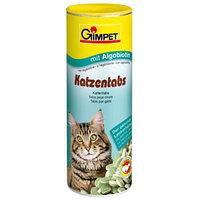 Gimpet Katzentabs витаминизированое лакомство для кошек с морскими водорослями 1 витаминка