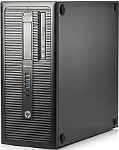 HP J0F08EA EliteDesk 800 G1 TWR