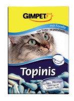 """Gimpet Витаминные """"Мышки"""" с таурином и форелью для кошек, 1 мышка"""