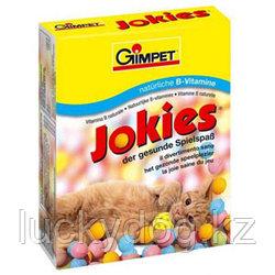 Gimpet Витамины для котят Джокес, 1 шарик