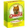 """Омега Neo мультивитаминное лакомство Для кошек """"Морские водоросли"""" 90таб"""