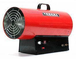 Тепловые пушки газовые
