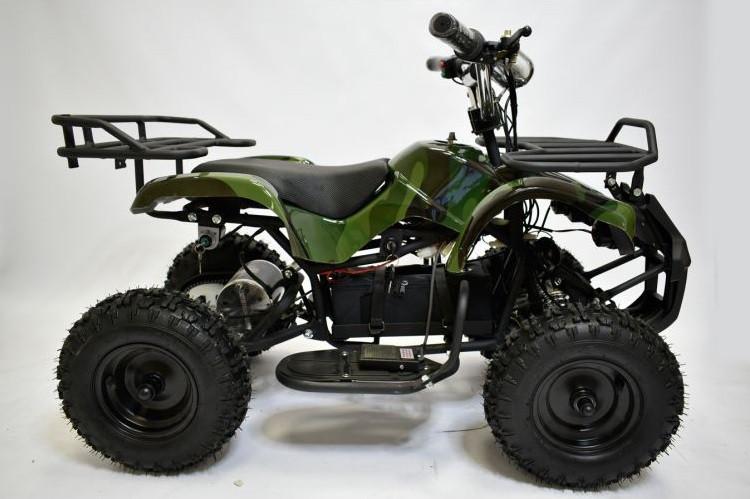 Электроквадроцикл для детей  EL-Sport Children ATV 1000W 36V/12Ah
