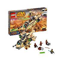 Lego Star Wars 75084 Конструктор Лего Звездные Войны Боевой корабль Вуки, фото 1