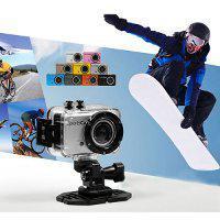 Экшн-камера SPORT GO PRO H23R