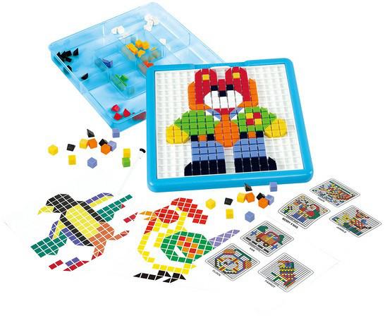 Play Go Мозаика, 260 деталей