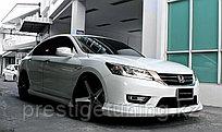 Обвес Ativus design Honda Accord 2013