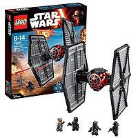 Lego Star Wars Истребитель особых войск Первого Ордена 75101, фото 1