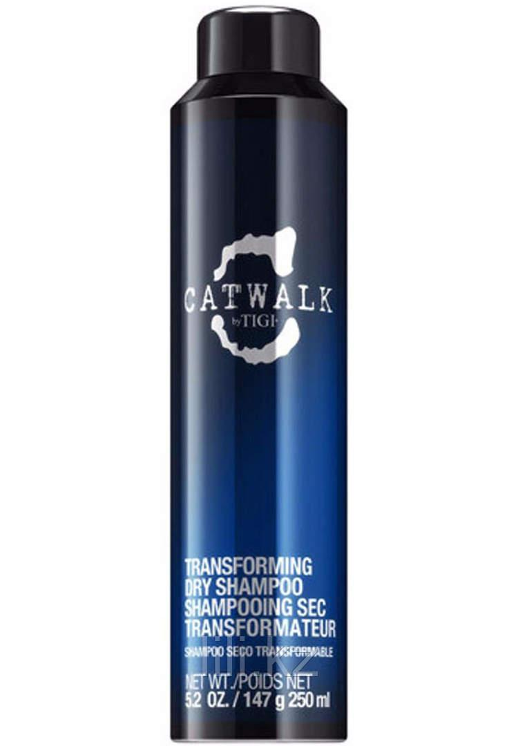 Сухой шампунь - TIGI Catwalk Transforming Dry Shampoo 250 мл.