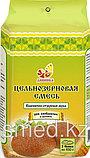 Мука Пшенично-отрубная, алтайская хлебопекарная, цельнозерновая смесь, 700гр, фото 3