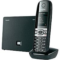 Gigaset C610A IP, Комплект IP DECT, базовая станция и трубка