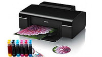 Ремонт принтера Epson L800